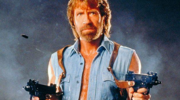 Chuck Norris csokor.. :D :D