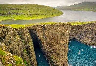 20 varázslatos hely a Földön, ahol olyan érzésünk lehet, mintha egy másik bolygón járnánk